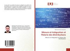Mesure et Intégration et Théorie des Distributions的封面