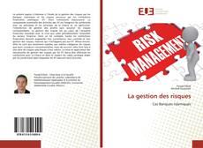 Capa do livro de La gestion des risques