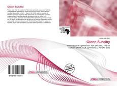 Bookcover of Glenn Sundby