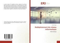Capa do livro de Redéploiement du réseau informatique