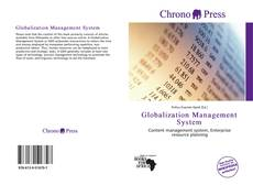 Bookcover of Globalization Management System