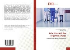 Bookcover of Salle d'accueil des urgences vitales