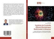 Capa do livro de Système de Contrôle d'Accès Biométrique Multimodal à Distance