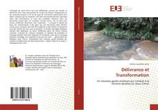 Délivrance et Transformation kitap kapağı