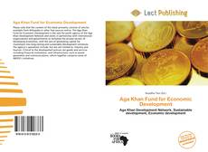Bookcover of Aga Khan Fund for Economic Development