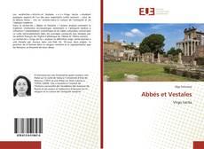 Couverture de Abbés et Vestales