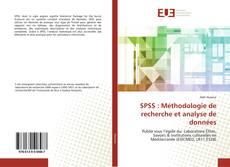 Copertina di SPSS : Méthodologie de recherche et analyse de données