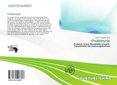 Bookcover of Protéinurie