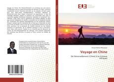 Capa do livro de Voyage en Chine