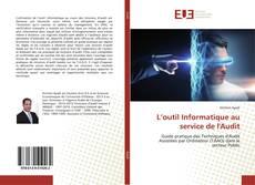 Capa do livro de L'outil Informatique au service de l'Audit