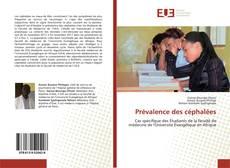 Bookcover of Prévalence des céphalées