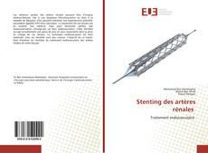 Capa do livro de Stenting des artères rénales