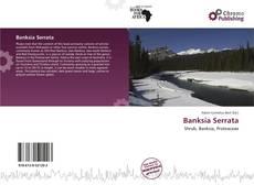 Buchcover von Banksia Serrata