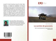 Bookcover of La carrière de granulats