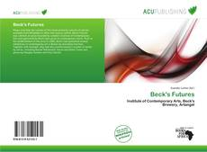 Bookcover of Beck's Futures