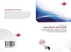 Capa do livro de John Black (Journalist)