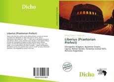 Couverture de Liberius (Praetorian Prefect)