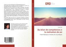 Bookcover of Du bilan de compétences à la réalisation de soi