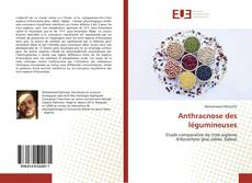Bookcover of Anthracnose des légumineuses