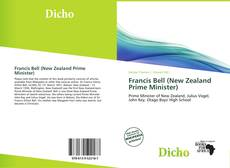 Capa do livro de Francis Bell (New Zealand Prime Minister)
