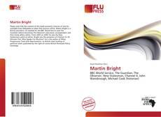 Borítókép a  Martin Bright - hoz
