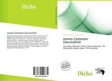 James Cameron (Journalist)的封面