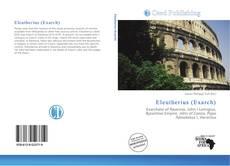 Обложка Eleutherius (Exarch)