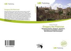 Buchcover von Gregory the Patrician