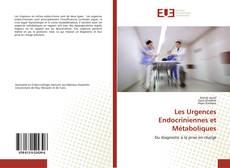 Обложка Les Urgences Endocriniennes et Métaboliques