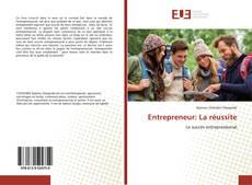 Buchcover von Entrepreneur: La réussite