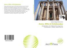 Buchcover von Anna, Wife of Artabasdos