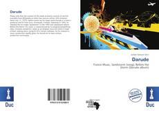 Bookcover of Darude