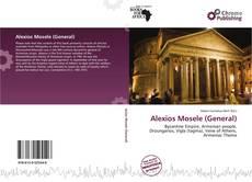 Copertina di Alexios Mosele (General)