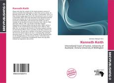 Bookcover of Kenneth Keith
