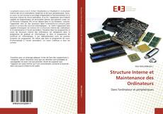 Copertina di Structure Interne et Maintenance des Ordinateurs