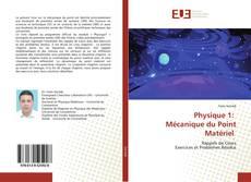 Buchcover von Physique 1: Mécanique du Point Matériel