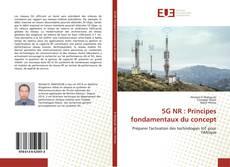 Buchcover von 5G NR : Principes fondamentaux du concept