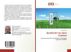 Bookcover of Qualité de l'air dans l'habitat