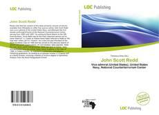 Bookcover of John Scott Redd