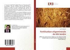 Borítókép a  Fertilisation oligominérale du blé tendre - hoz