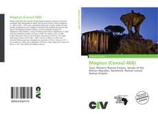 Magnus (Consul 460) kitap kapağı