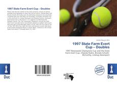 Bookcover of 1997 State Farm Evert Cup – Doubles