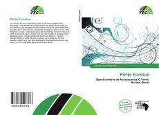 Copertina di Perle Fondue
