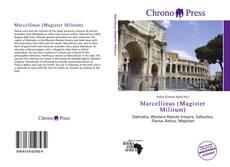 Couverture de Marcellinus (Magister Militum)