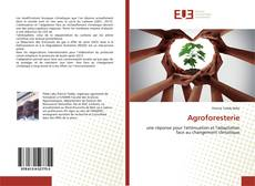 Bookcover of Agroforesterie