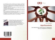 Couverture de Agroforesterie