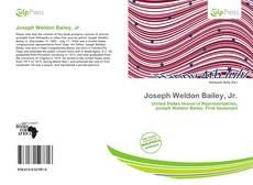 Portada del libro de Joseph Weldon Bailey, Jr.