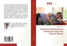 Portada del libro de Facteurs Psychosociaux et Pratique du Sport des Femmes Obèses