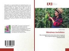 Bookcover of Héroïnes invisibles: