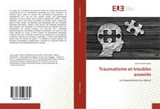 Traumatisme et troubles associés kitap kapağı